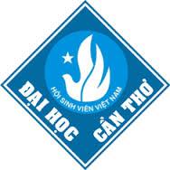 Logo ĐH Cần Thơ